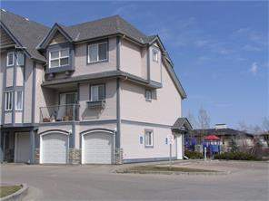 Attached Evergreen real estate listing Calgary