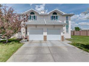 Monterey Park Real Estate, Attached home Calgary