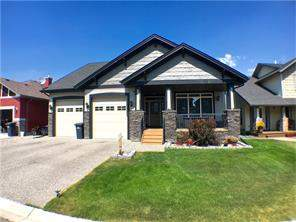 622 Hamptons PL Se, High River, Hampton Hills Detached homes Homes for sale