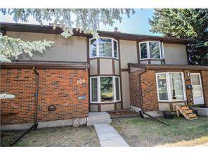 #106 6103 Madigan DR Ne, Calgary, Marlborough Park Attached