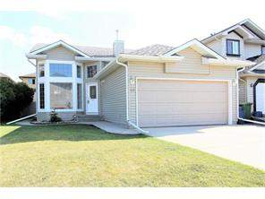 Canals Real Estate: Detached Airdrie