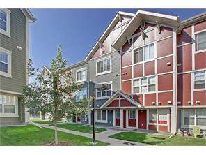Mahogany Calgary Attached Homes for Sale