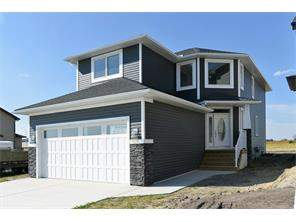 860 Lakewood Ci, Strathmore, Lakewood Meadows Detached Real Estate: