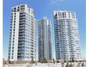 #403 99 Spruce PL Sw, Calgary Spruce Cliff Apartment Real Estate: