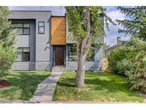 Attached Capitol Hill listing in Calgary