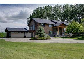 502 Bearspaw Village Rg in Bearspaw Village Rural Rocky View County-MLS® #C4132476