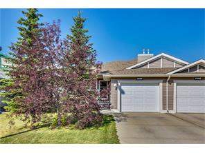 Attached Stonegate Real Estate listing at 417 Stonegate WY Nw, Airdrie MLS® C4132508