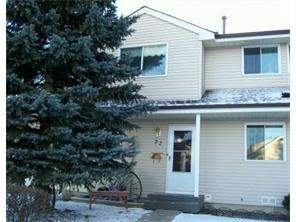 #72 1555 Falconridge DR Ne, Calgary, Falconridge Attached Real Estate