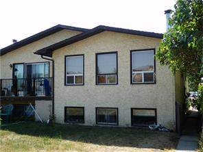 Montgomery Real Estate: Attached Calgary