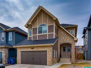 Coopers Crossing Airdrie Detached Homes for sale
