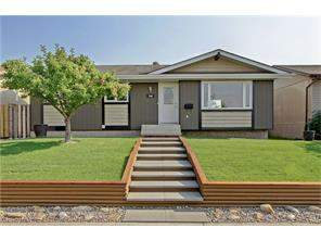 Detached Ogden Calgary Real Estate Listing