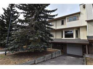 218 Patina Pa Sw, Calgary, Attached homes