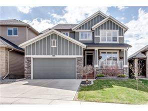 Detached Evergreen Real Estate listing at 133 Evergreen Mt Sw, Calgary MLS® C4132626