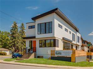 Attached Richmond Real Estate listing 2202 23 ST Sw Calgary MLS® C4132659
