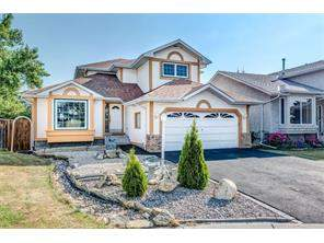 Detached Shawnessy Real Estate listing 117 Shannon Me Sw Calgary MLS® C4132696
