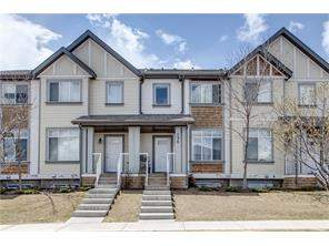 296 Copperstone Cv Se, Calgary Copperfield Attached Real Estate: