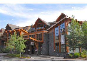 Bow Valley Trail Canmore Attached Homes for Sale