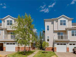 Attached Coach Hill Real Estate listing at #1304 7171 Coach Hill RD Sw, Calgary MLS® C4132755