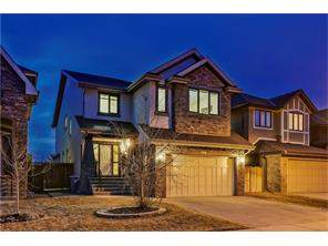 Detached West Springs Real Estate listing 135 West Coach WY Sw Calgary MLS® C4132757