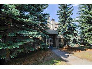 Patterson #7 304 Village Me Sw, Calgary Patterson Apartment Real Estate: