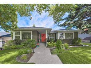 3835 Brighton DR Nw, Calgary, Brentwood Detached Real Estate