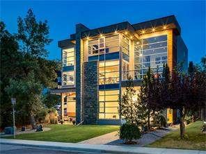 Hounsfield Heights/Briar Hill Calgary Detached homes