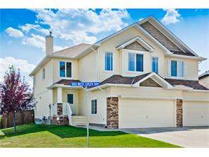 MLS® #C4132843, 346 West Creek Ba T1X 1P6 West Creek Chestermere