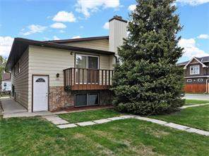 2404 3 AV Nw, Calgary West Hillhurst Attached Real Estate: