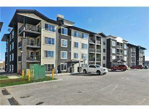 Apartment Glenbow real estate listing Cochrane
