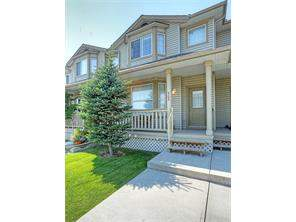#503 2001 Luxstone Bv, Airdrie, Luxstone Attached Real Estate: Homes for sale