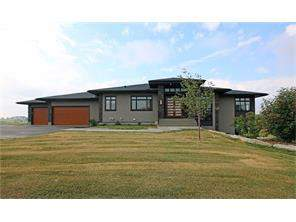 112 Willow Creek Su, Rural Rocky View County Bearspaw_Calg Detached Real Estate: