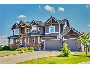 Detached Monterra Real Estate listing at 424 Montclair Pl, Rural Rocky View County MLS® C4132897