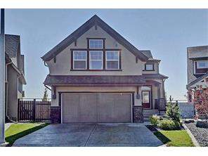 Mahogany Real Estate: Detached home Calgary