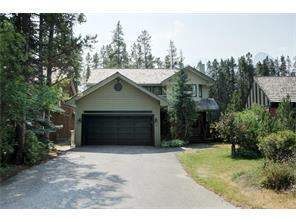 4 Woodside Ln in Lions Park Canmore MLS® #C4132985