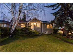 Hounsfield Heights/Briar Hill Hounsfield Heights/Briar Hill Real Estate: Detached home Calgary