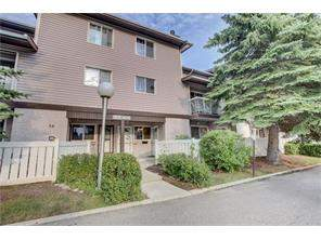 Forest Heights #15 3800 Fonda WY Se, Calgary Forest Heights Attached Homes For Sale