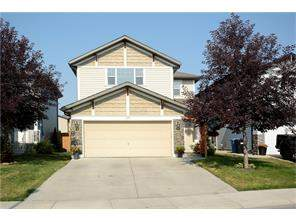 Detached Chaparral listing in Calgary