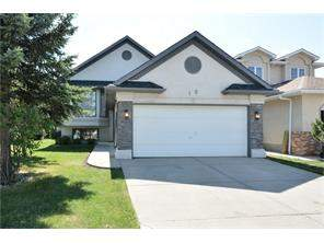 Detached Arbour Lake Real Estate listing at 10 Arbour Ridge CL Nw, Calgary MLS® C4133014