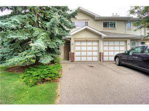 Attached Harvest Hills Real Estate listing at 29 Harvest Glen Ht Ne, Calgary MLS® C4133025