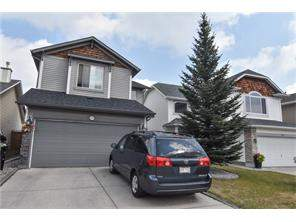 Detached Cougar Ridge Real Estate listing 436 Cougar Ridge DR Sw Calgary MLS® C4133035