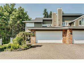 Attached Woodlands Real Estate listing at 76 Woodmeadow CL Sw, Calgary MLS® C4133045