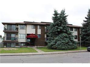 Apartment Kingsland Calgary Real Estate