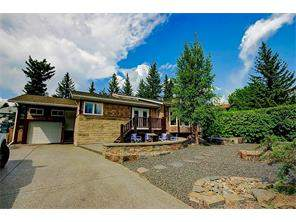 245 Grizzly Cr, Canmore, Cougar Creek Detached Real Estate: