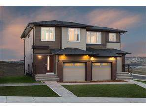 Airdrie Attached Homes for Sale