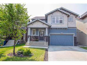 Coopers Crossing Homes for sale: Detached Airdrie