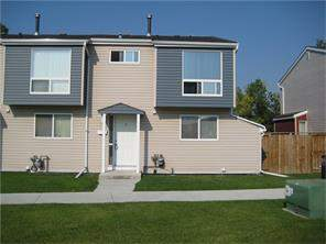 Penbrooke Meadows Real Estate, Attached home Calgary