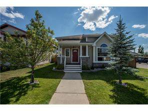 61 Creek Springs RD Nw, Airdrie Silver Creek Detached Real Estate: