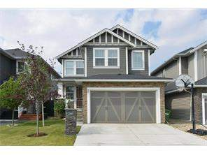 Detached Williamstown listing in Airdrie