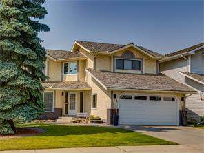 Douglas Ridge 33 Douglas Woods Vw Se, Calgary Douglasdale/Glen Detached Real Estate:
