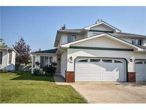 Scenic Acres 80 Scenic Gd Nw, Calgary Scenic Acres Attached Real Estate: